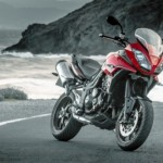 Test Triumph 1050 Tiger Sport 2013