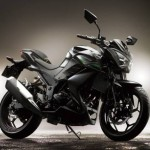 2013 Kawasaki Z250 Review and Specs