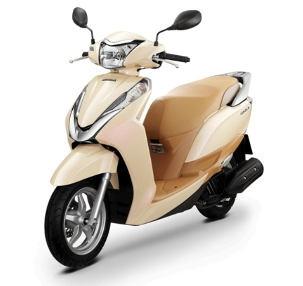 Yamaha Hs Price In India