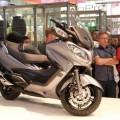Test Suzuki Burgman 650 2013: maximum service!