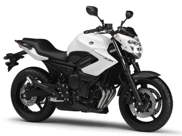 Comparative motorcycles Honda CB500F vs Honda NC700S vs Kawasaki Z800e vs Suzuki SFV 650 Gladius vs Yamaha XJ6 N: Which is the best A2 motorcycle?