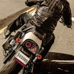 2014 Harley-Davidson FXDF Dyna Fat Bob Review And Specification