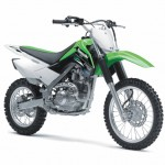 2014 Kawasaki KLX 140 Review, Price, Specs