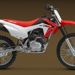 First Look 2014 Honda CRF125F Big Wheel Review