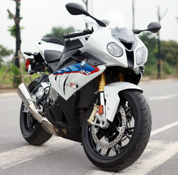BMW S1000RR 2013 Specifications, Price - Bikes Catalog