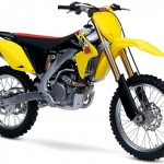 First Ride: Suzuki RM-Z250 2014 Features