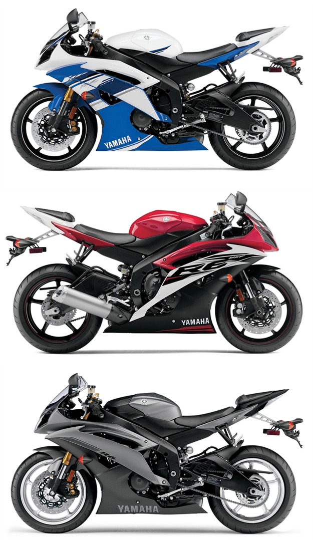 2014 yamaha yzf r6 price review and specs bikes catalog for Yamaha clp 120 specification