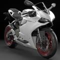 2014 Ducati 899 Panigale