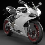 2014 Ducati 899 Panigale Review
