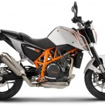 2014 KTM 690 Duke Review, Price And Specs