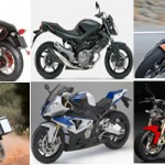 Top Ten Bikes 2013, Best Bikes 2013