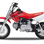 2014 Honda CRF50F Specification, Price And Review