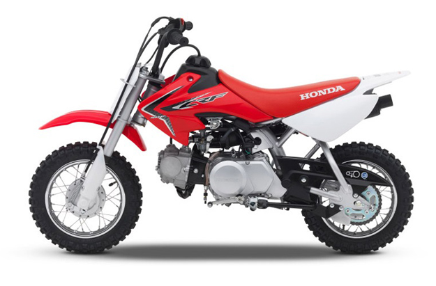 2014 Honda CRF50F Specification, Price, Review