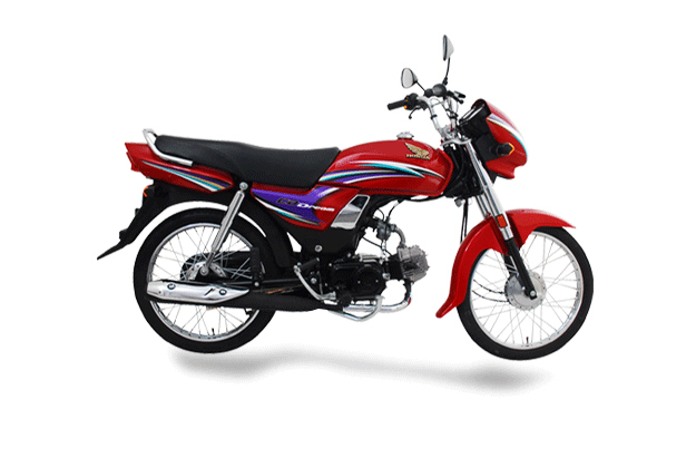 new honda bdream