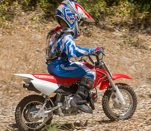 2014 Honda CRF50F Specification, Price, Review - Bikes Catalog