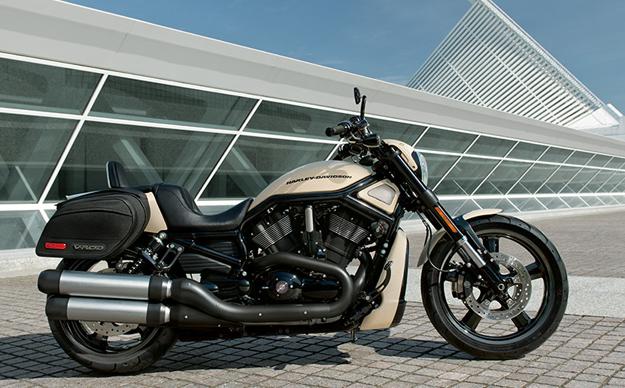 2014 Harley Davidson V Rod Night Rod