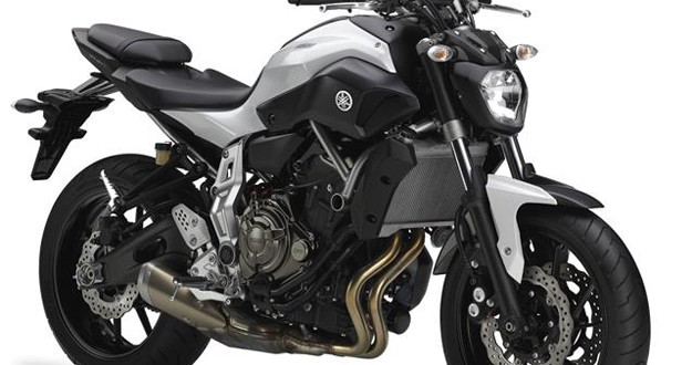 2014 Yamaha MT 07 Review Specs