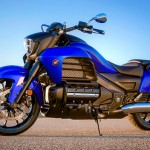 2014 Honda Valkyrie Review and Specs