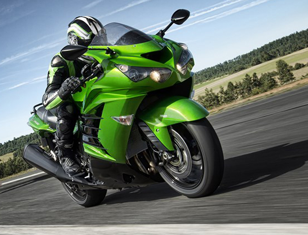 2014 Kawasaki zzr1400 Review, Specs - Bikes Catalog