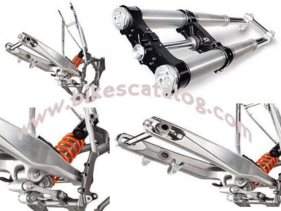 KTM 450 SXF 2014 specs