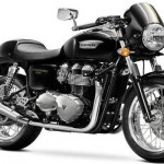 Triumph Thruxton Review 2014