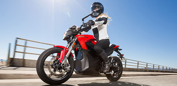 Electric Motorcycle 2014