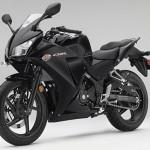 Honda 2015 CBR300R Sportbike Review