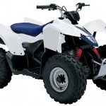 Suzuki Quadsport Z90 2014 Review, Specs Detail