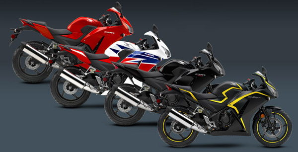 honda cbr300r 2015 colors