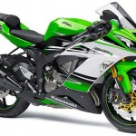 Kawasaki Ninja ZX6R ABS 2015 (30th anniversary) Review, Specs, Price