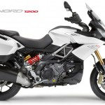 Aprilia Caponord 1200 ABS 2015 Travel Pack – Test First Ride