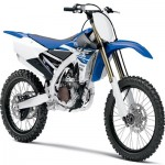 Yamaha 2015 YZ250F Dirt Bike Review