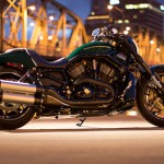 Harley-Davidson's 2015 Night Rod Special Cruiser Review