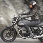 Moto Guzzi 2015 V7 Stone Specs, Review