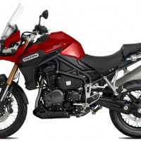2015 Triumph Tiger Explorer