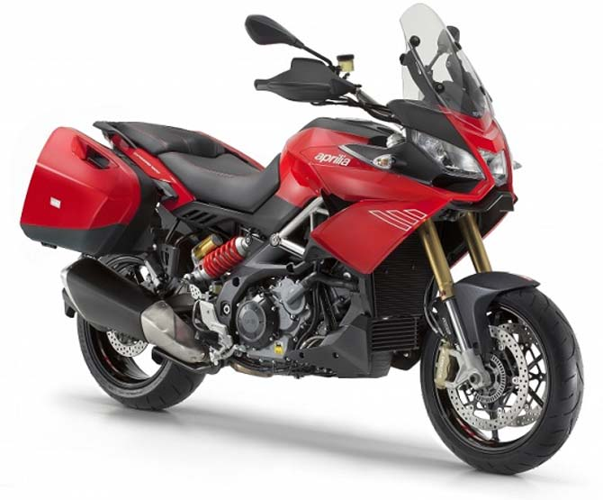 review of aprilia caponord 1200 abs specs. Black Bedroom Furniture Sets. Home Design Ideas