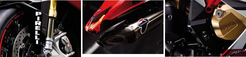 2016 MV Agusta F4 RC specs