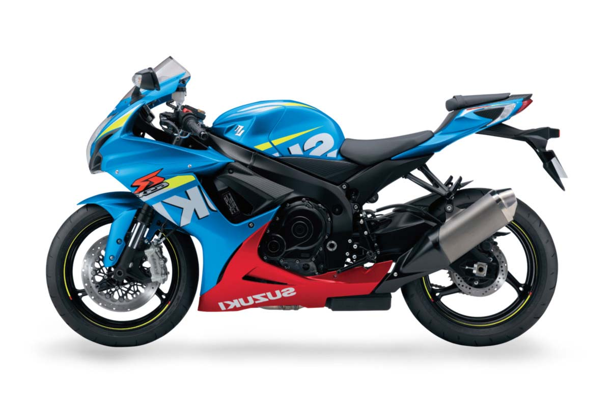 2016 suzuki gsx r600 reviews specification price. Black Bedroom Furniture Sets. Home Design Ideas