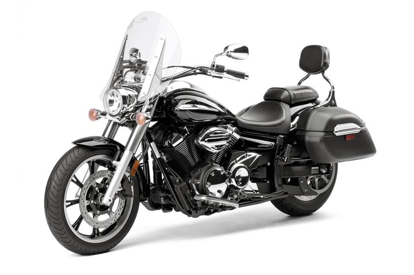Yamaha V Star  Tourer