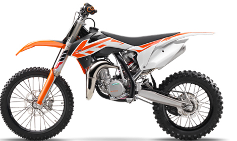 2017 ktm 85 sx 19 16 review and specification. Black Bedroom Furniture Sets. Home Design Ideas