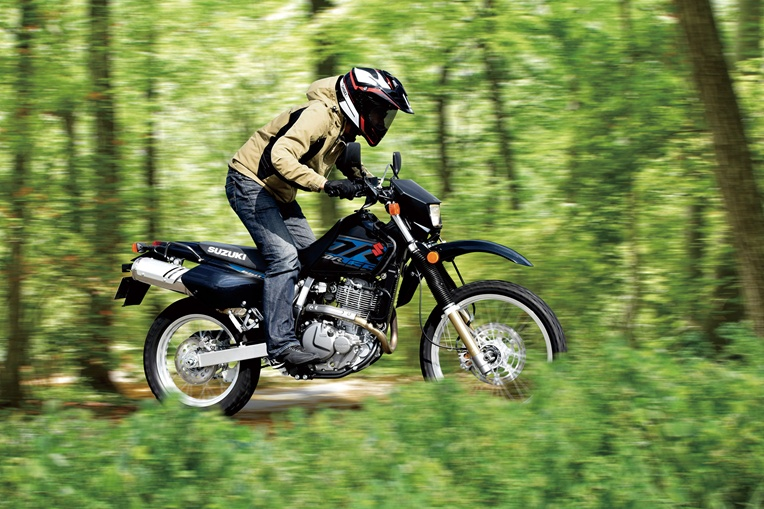 2017 Suzuki Dr650s Review Specification And Price
