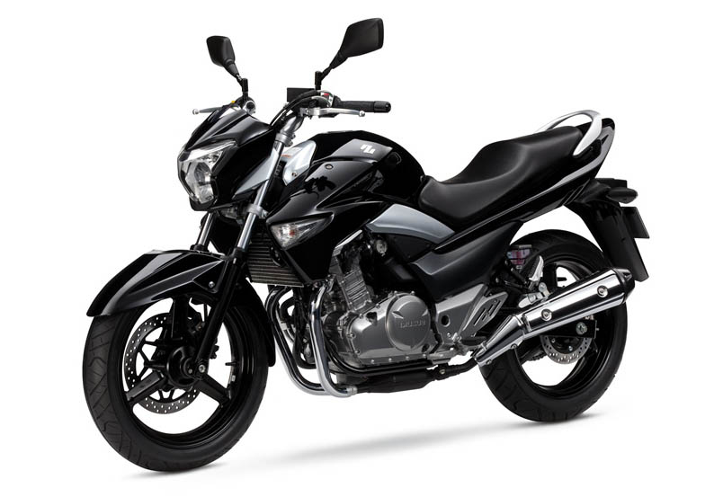 2017 suzuki gw250 - review price and specification