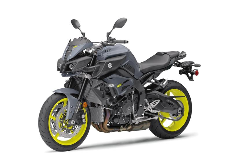 2017 yamaha fz 10 review specifications and price