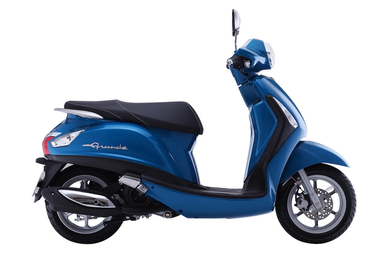 Top Ten Best Scooters In India In Year 2016