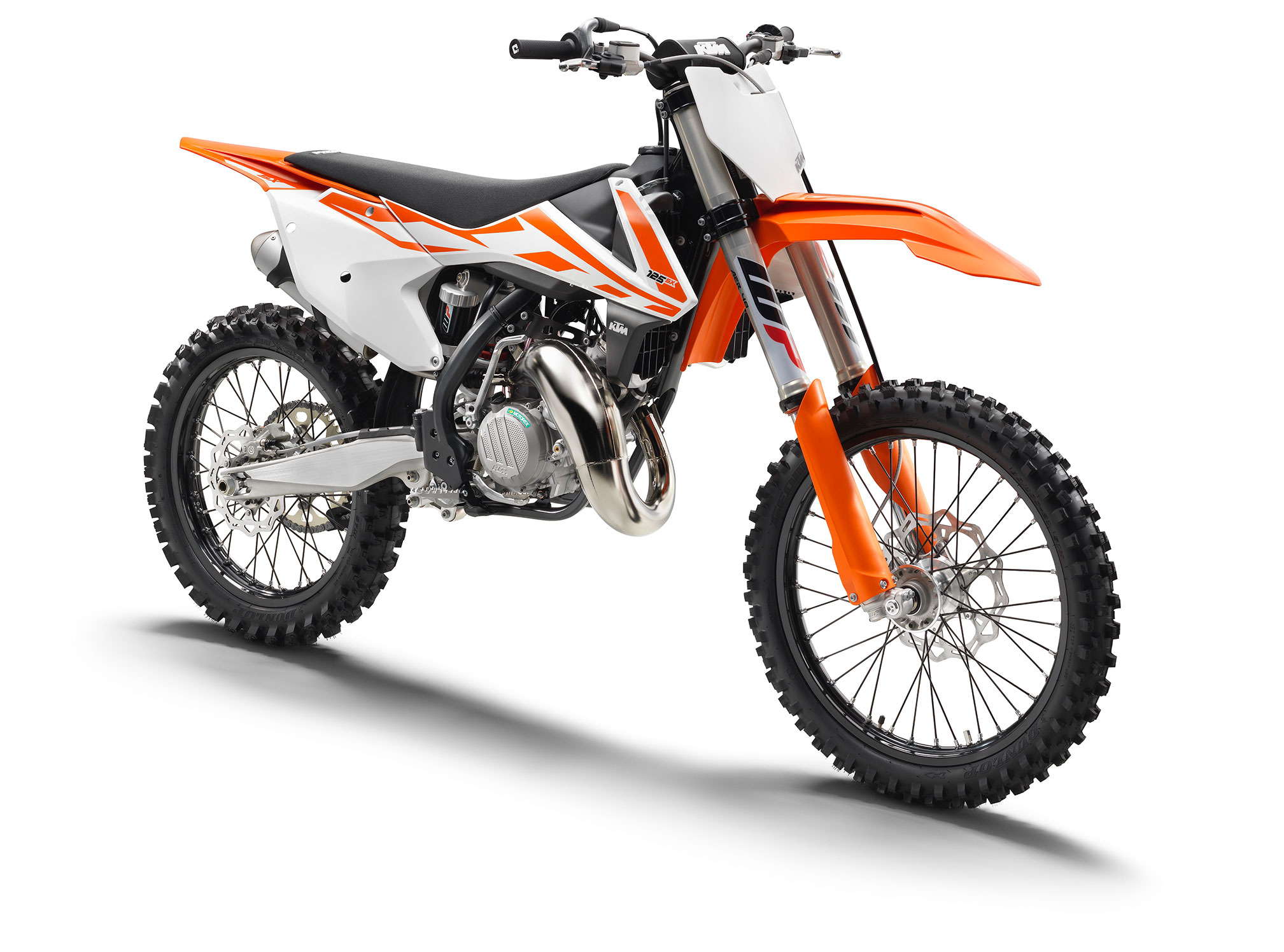 2017 ktm 125 sx review and specification. Black Bedroom Furniture Sets. Home Design Ideas
