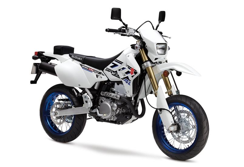Suzuki Drs Review