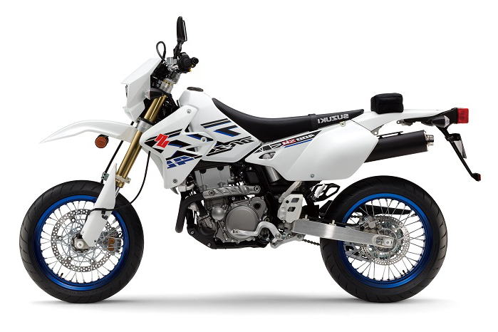 2017 Suzuki DR-Z400SM - Review Specification and Price