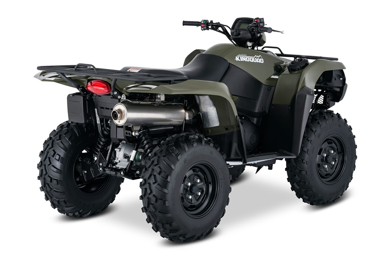 2017 suzuki kingquad 750axi review specs price bikes catalog. Black Bedroom Furniture Sets. Home Design Ideas