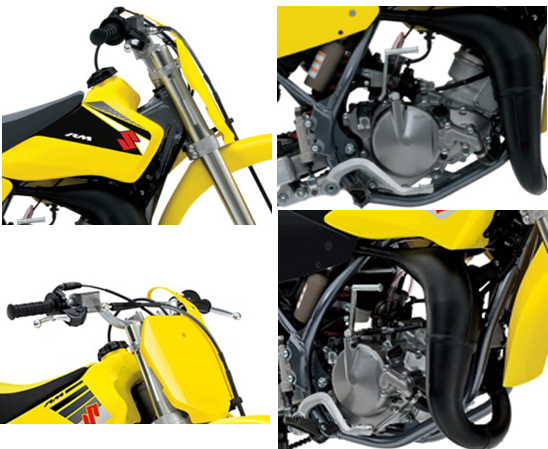 2017 Suzuki Rm85 Review Specification And Price