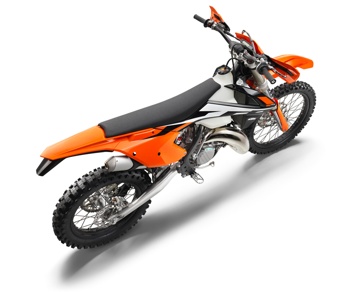 2017 ktm 125 xc w review and specification. Black Bedroom Furniture Sets. Home Design Ideas